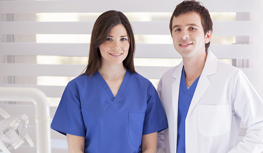 dating a dental assistant How to become a dental assistant: dental assistant schools & careers expand in-page navigation page contant what does a dental assistant do stay up to date.