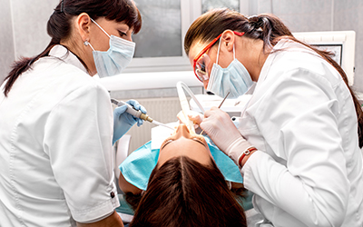dental college programs